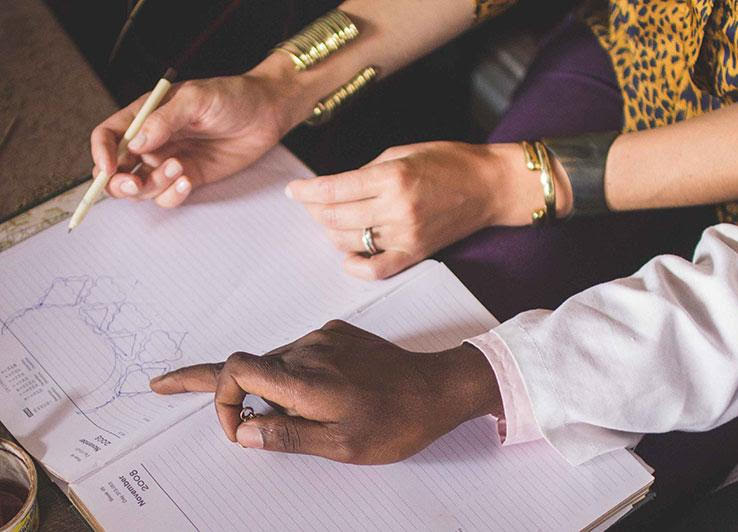 Collaborate-jewelry