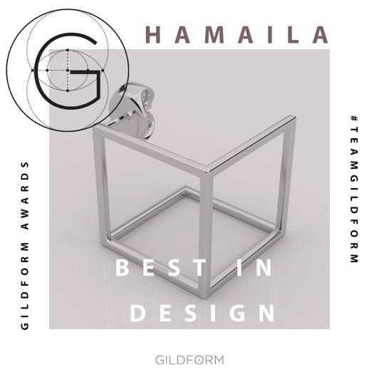 Hamaila_best in design