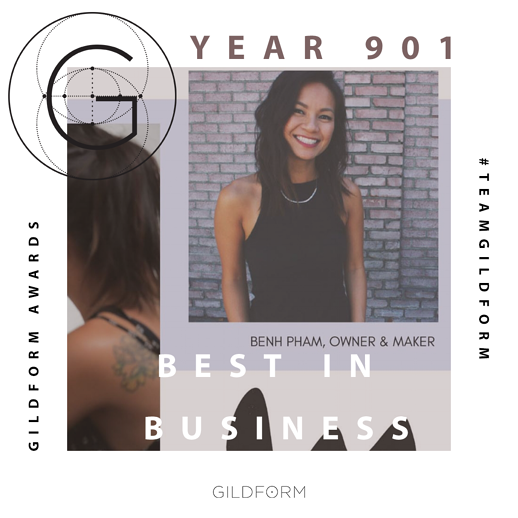 Year 901_ best in business